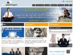 WebPsykologen - Psykologi på nett