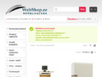 WebShop. ee Mööblipood