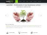 webSM, la Web Agency per il vostro Web Marketing
