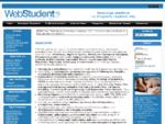 Web Student - Πτυχιακές Εργασίες - Αρχική Σελίδα