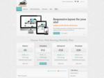 Web hosting, Web design - Σχεδίαση ιστοσελίδων, Φιλοξενία ιστοσελίδων, Internet marketing