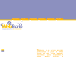 Webtecno - Internet service provider - multimedia - Flash - hosting - grafica - web design - ...