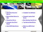 Sälja begagnad hårddisk bättre betalt We Buy Hard Drives.com.