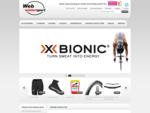 Webwielersport online winkel voor o. a. fietskleding en fietsonderdelen.