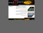 webXpert - Startside