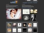 Wed. lt vestuvinės fotografijos svetainė, fotografas jūsų vestuvėms