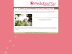 Wed about You - wedding planner per organizzazione matrimonio Milano, Lombardia, Italy