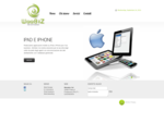 Weebiiz Srl - siti web, web design, applicazioni web Pordenone