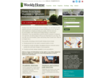 weeklyhome | Oxford short lets, holiday lettings and serviced accommodation