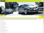 Autovermietung Österreich Mietwagen supergünstig
