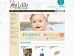 Wee Love Baby Boutique