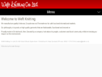 Weft Knitting Co. Ltd.