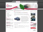 Společnost Wega recycling, s. r. o. jako významný zpracovatel druhotných surovin, zajišťuje převo