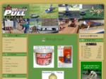 ΣΚΥΛΟΣ| ΕΛΞΗ ΒΑΡΩΝ| WEIGHTPULL