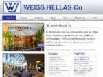 Ψευδοροφές, Φωτιστικά, Ξηρά δόμηση, Ειδικές κατασκευές, πλοίων, κτηρίων | WEISS HELLAS Co.