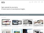 Realizzazione siti web Sviluppo siti e commerce e dinamici Treviso
