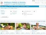 Medical Wellness im Wellnesshotel Angebote Arrangements