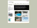 Welldana - spabad, sauna og swimmingpool - Forside