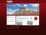 Agence Immobilière WELLER, promotion, vente et location, neuf et ancien