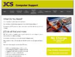 Computer Support, Wellington Computer Repair, Laptop Repair