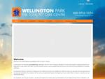 Wellington Park Kennels