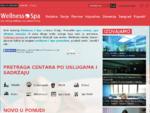 Wellness Spa centri Srbije
