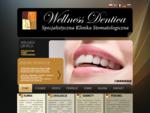 Wellness Dentica to nowoczesna klinika stomatologiczna w Warszawie. PROMOCJA NA implanty! Stomatolo
