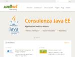 Sviluppo Software, Siti Web e Web Marketing   Wellnet Milano