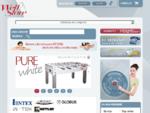 ▷ WellStore - Tecnologie per la cura del corpo, bellezza e benessere.