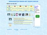 Wenskaarten maken met Ingrid Deelen
