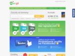 Dobry hosting www i tanie domeny www w Polsce. Usługi hostingowe, serwery i domeny dla firmy .