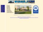 Werners Autohandel und US Teileservice in der Hansestadt Rostock in Mecklenburg Vorpommern