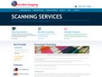 Image Document Scanning Perth - West-Net Imaging