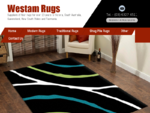 Westam Rugs Imported Rugs - Carpet O'Locking Fringing - Carpet - Tasmanian Rugs