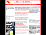 West Coast Thermal. Asbestos surveys, asbestos removal and thermal insulation specialists Cumbria