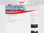 Domain parked at Administrator Systems (domain registrar, cloud computing provider)