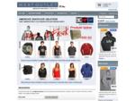 WestOutlet - Americké značkové oblečení