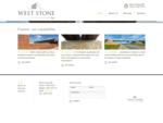 Welcome - West Stone (WA) Pty Ltd