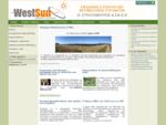 WestSun Φωτοβολταϊκά Συστήματα