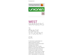 WEST Varbergs enade studenter