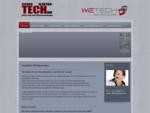 wetech.at | Weber Elektrotechnik | Alarm - EDV - Sat - Elektroinstallationen