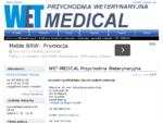 Weterynarz Biłgoraj, ul. Kościuszki 30, WET-MEDICAL (gołębie Biłgoraj, ubranka dla psów Biłgoraj