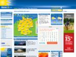 Wetter Online Wetter, Wettervorhersage, Wetterbericht