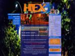 HEX Denklingen - Alte Bahnhofsrestauration - Kneipe | Biergarten | Bühne - Hidden-Hero-Location -