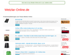 wetzlar online. de Wetzlar Online