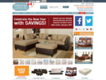 Furniture in Canada - Online Store of Wholesale Furniture Brokers