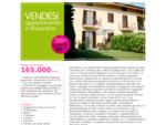 VENDESI appartamento con giardino a Marentino, 20 km da Torino Nessuna Commissione d agenzia ...
