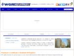 WGR Ignitron - Banco de capacitores | Reatores, Ignitores, Luminárias industriais
