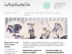 Grafisk design, illustration, indretning, interiør design og styling - WhatWeDo København