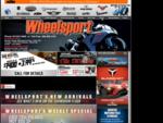 WHEELSPORT KTM - Suzuki - Yamaha - Polaris - Victory - Ariens Dealer in Ottawa, Ontario